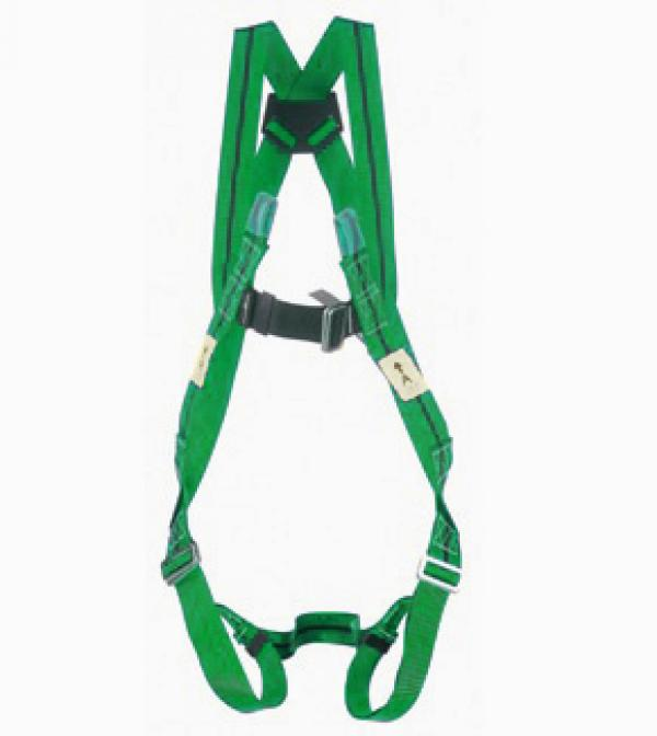Full body harness 1 fixing point
