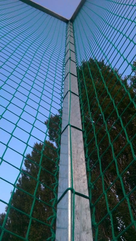 Kötözőzsinór hálókhoz