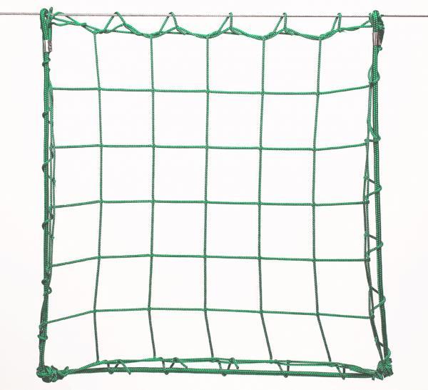Ball catching net outdoor, PP 13cm 4mm