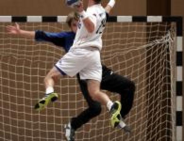 Handball Goalnets