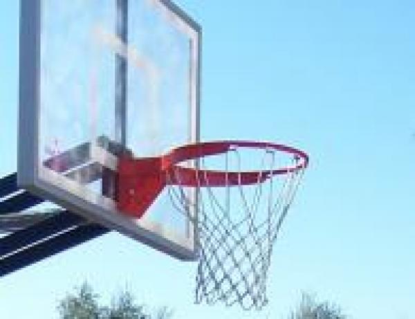 Kosárlabdaháló