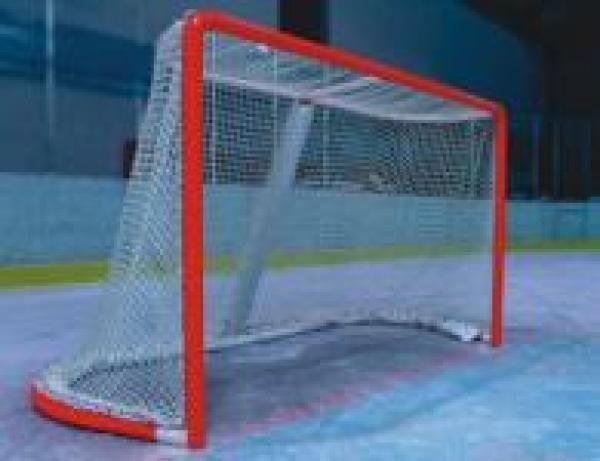 Icehockey goalnets