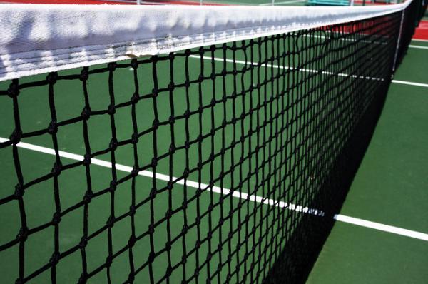 Teniszháló